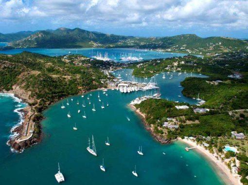 Descubriendo Antigua y Barbuda con el Embajador Darío Item