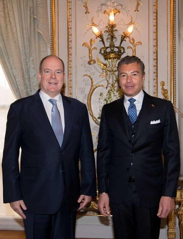 Dario Item Gallery Presentation of Credentials Monaco (1)