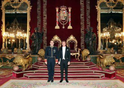 Dario Item Gallery Presentation of Credentials Spain (9)